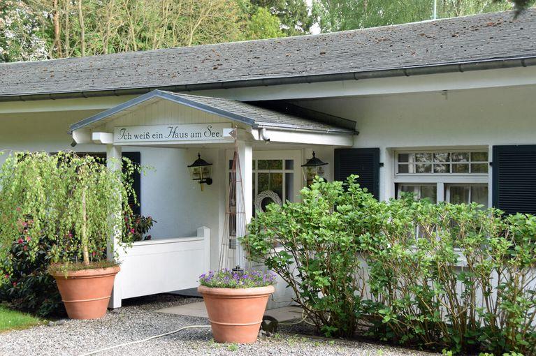 Restaurantkritik Ich Weiß Ein Haus Am See Krakow Am See