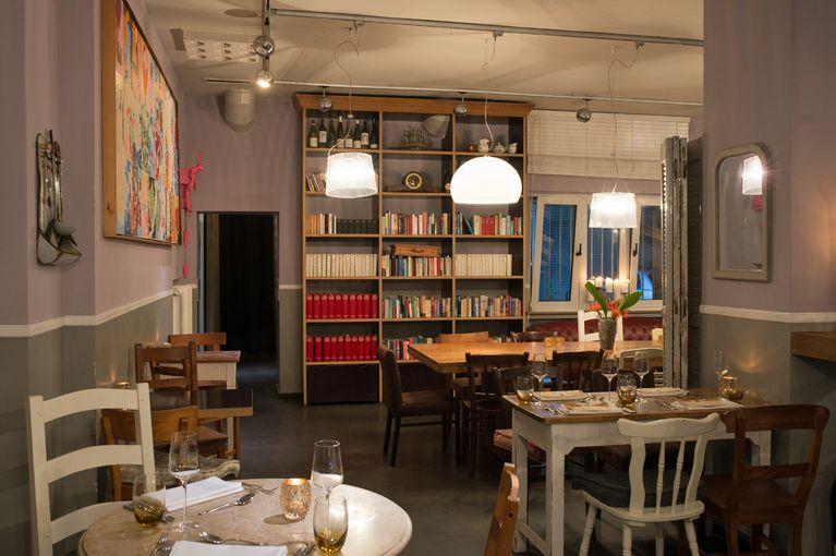 Restaurantkritik Restaurant U Dusseldorf