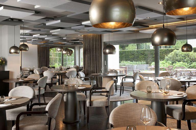 Restaurantkritik Bon Bon, Brüssel