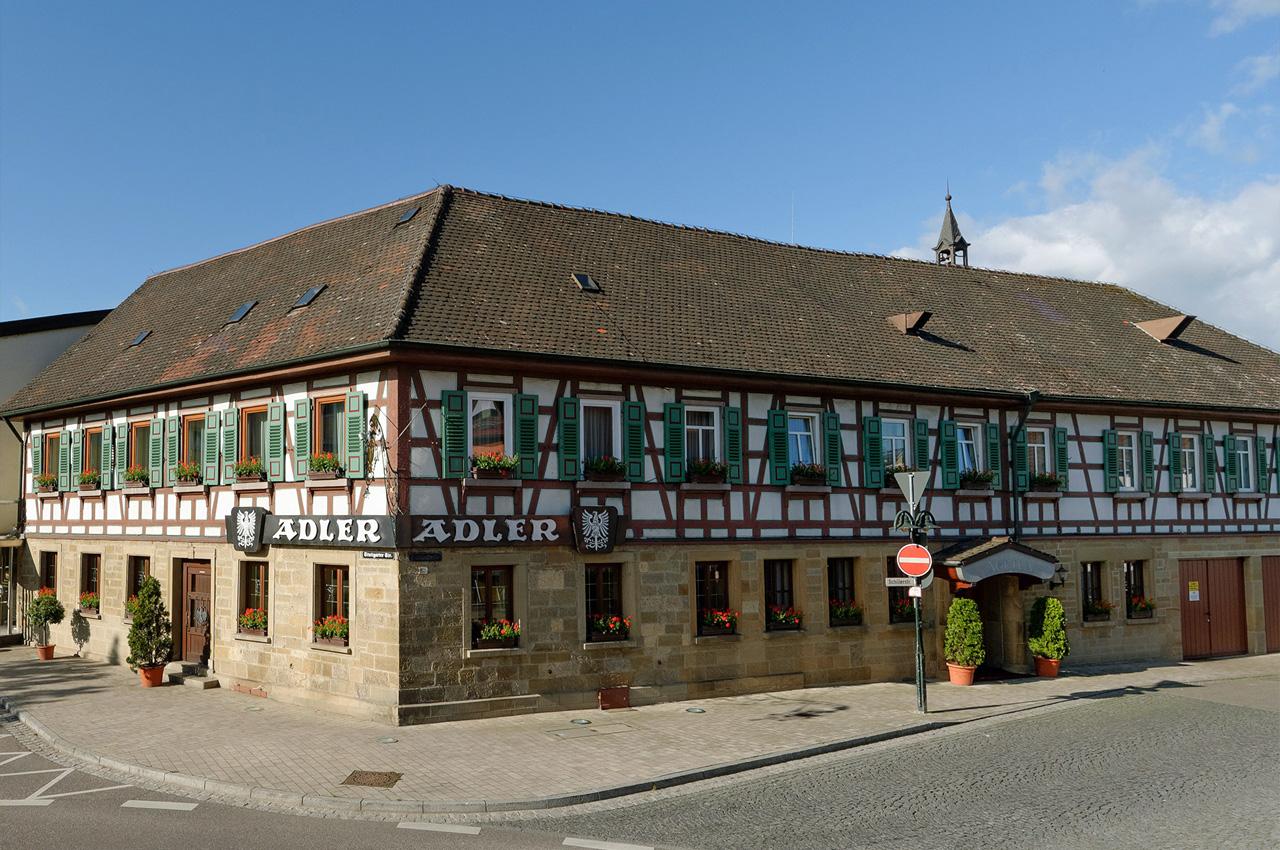 Hotel Nahe Ludwigsburg