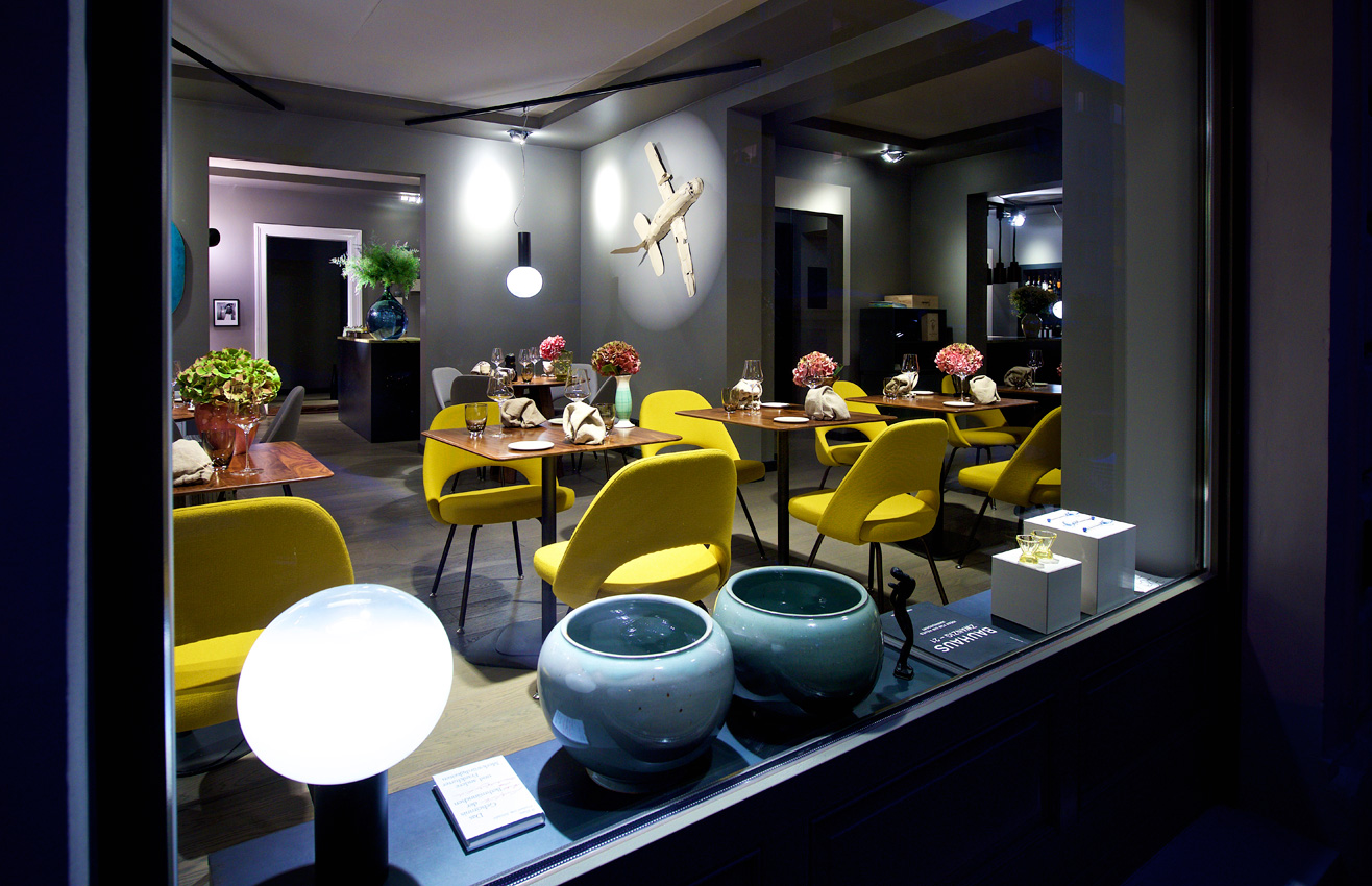 restaurantkritik gustav frankfurt. Black Bedroom Furniture Sets. Home Design Ideas