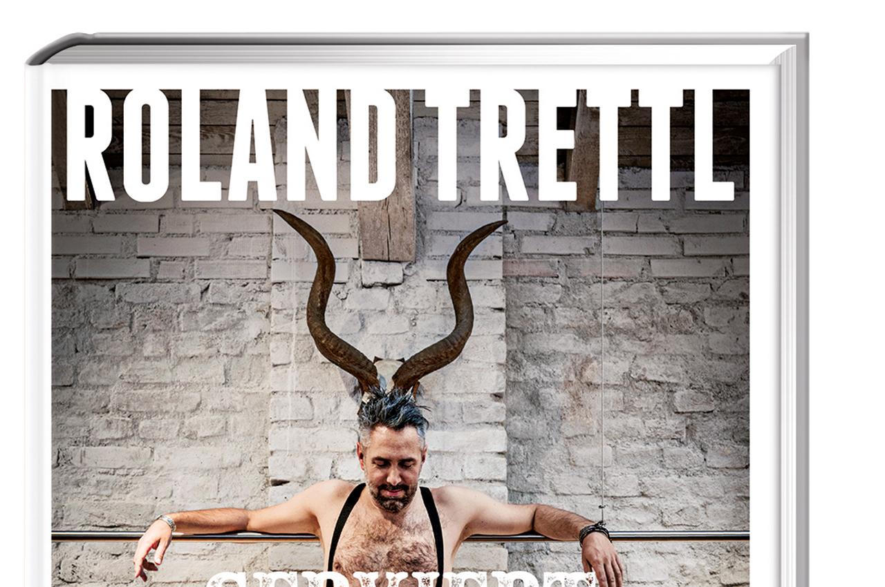 Fernsehkoch Roland Trettl Ist Das Neue Gesicht Von Kaffee Partner In
