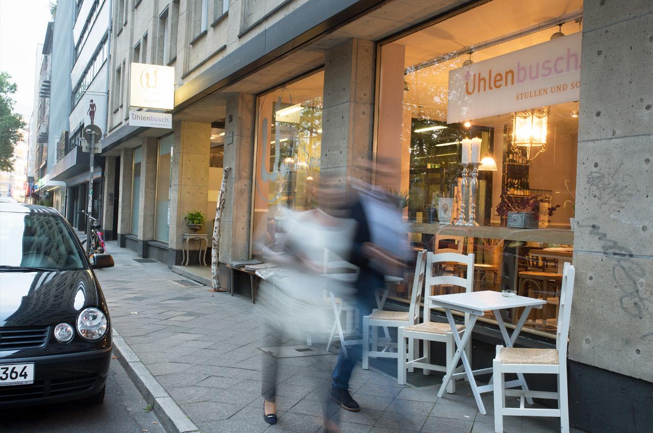 restaurantkritik restaurant u d sseldorf. Black Bedroom Furniture Sets. Home Design Ideas